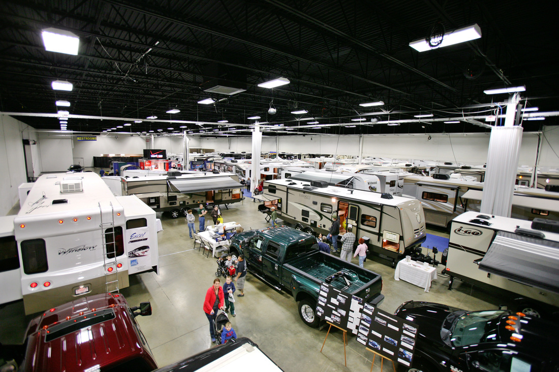 Mid-Atlantic Motorsport and RV Show